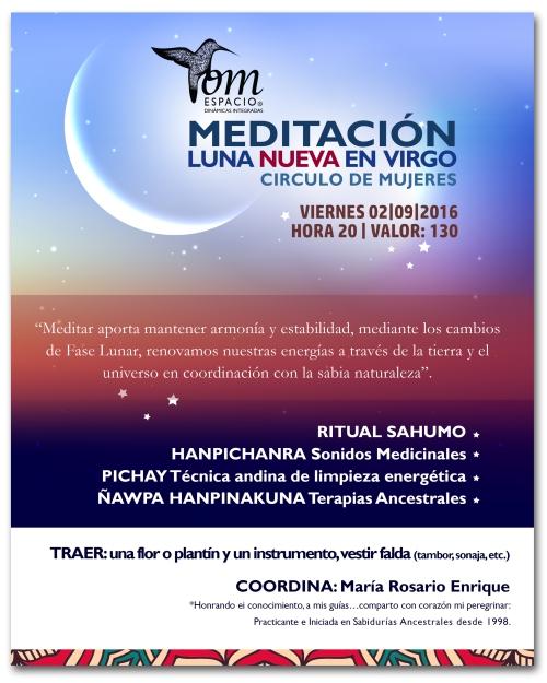 MEDITACION LUNA LLENA VIRGO DEFINITIVO A LA FECHA