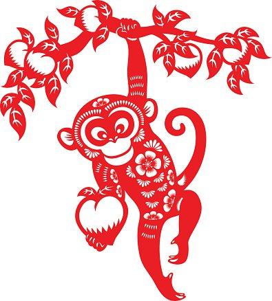 mono-papel-recortado