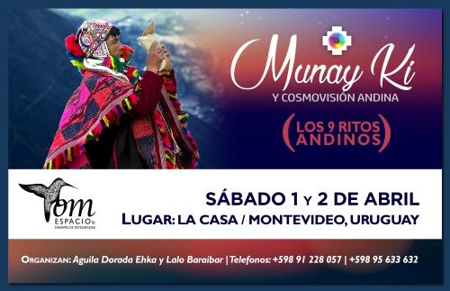 munay-ki-uruguay-aguila-dorada